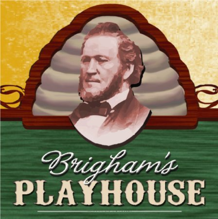 Washington, UT: Brigham's Playhouse
