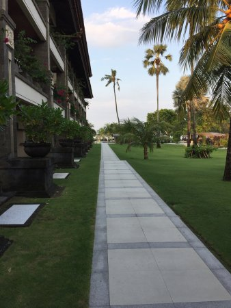 Peninsula Beach Resort Tanjung Benoa : photo6.jpg