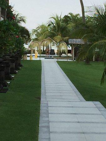 Peninsula Beach Resort Tanjung Benoa : photo7.jpg