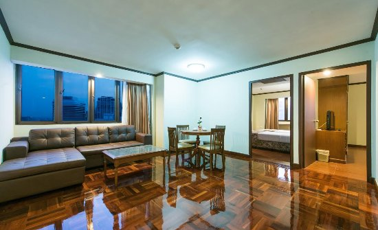 Omni Tower Sukhumvit Nana by Compass Hospitality