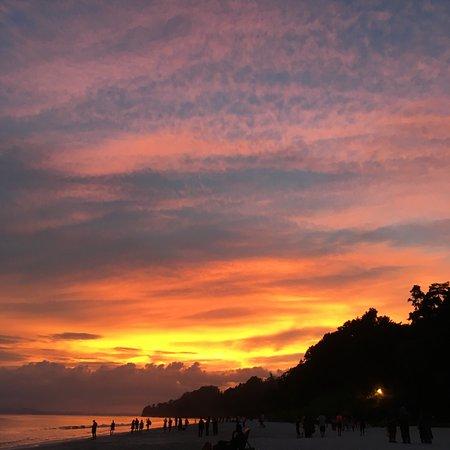 Radhanagar Beach: photo0.jpg