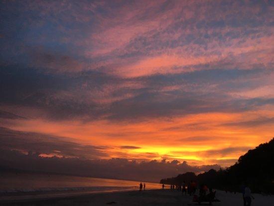 Radhanagar Beach: photo1.jpg