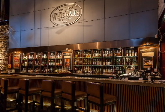 Whisgars Whisky and Cigar Bar