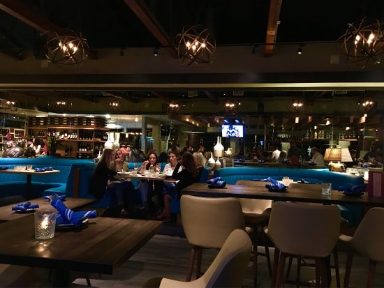 Hendrix Restaurant And Bar Laguna Niguel Reviews Phone Number Photos Tripadvisor