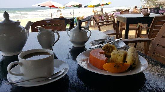Main Reef Hotel and Restaurant: 20170416_092649_large.jpg