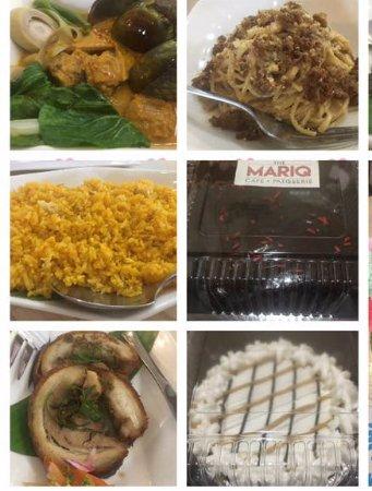 Marikina, Philippines: DELICIOUS FOOD !