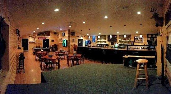 Όκλαντ, Μέριλαντ: Backbone Tavern