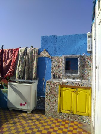 Rainbow Marrakech Hostel照片