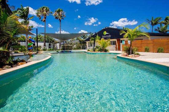 Secura lifestyle lakeside forster bewertungen fotos for Preisvergleich swimmingpool
