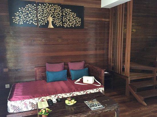 Kupu Kupu Jimbaran & Bamboo Spa by L'Occitane: photo0.jpg
