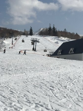 Kiroro Snow World : photo0.jpg