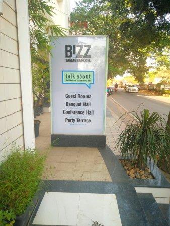 Bizz Tamanna Hotel: Biz Tammana
