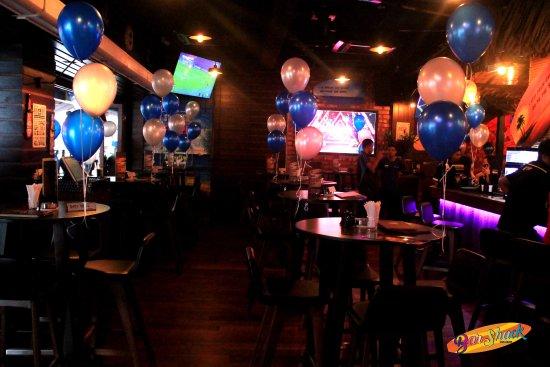 Bar Shack Kitchen Bar Bangsar
