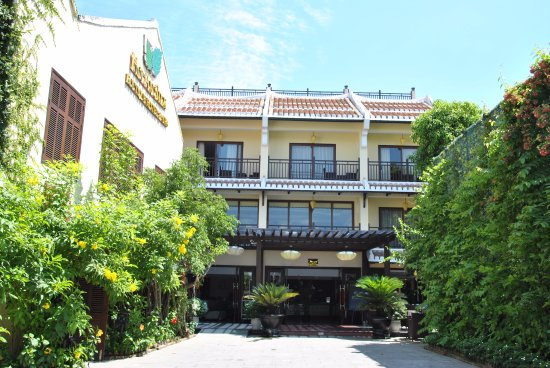 Picture of hoi an silk boutique hotel villa for Best boutique hotels hoi an