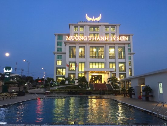 Muong Thanh Ly Son Hotel