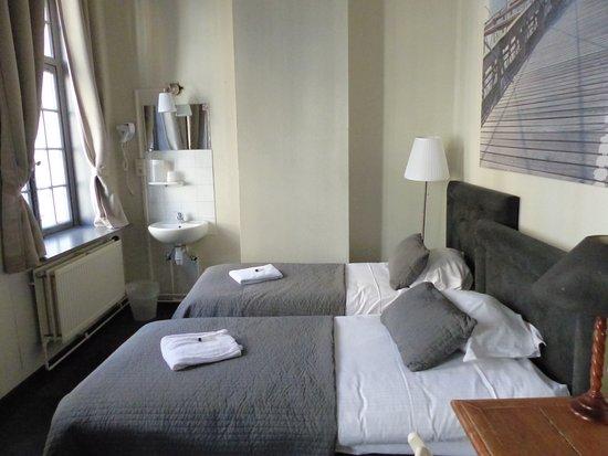 Hotel Passage Resmi