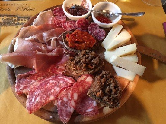 Vicchio, Italy: photo3.jpg