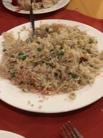 Marleston, Australia: Fried Rice