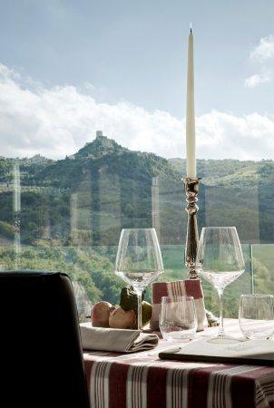 Ristorante albergo posta marcucci bagno vignoni ristorante recensioni numero di telefono - Bagno vignoni ristoranti ...