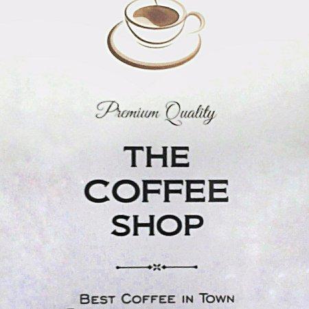 Zeerust, Afrique du Sud : It really is the best coffee in town