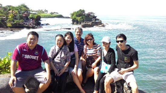 Grand Bali Tour