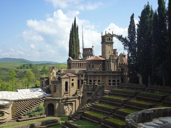 Montegabbione, Ιταλία: vista solo esterna