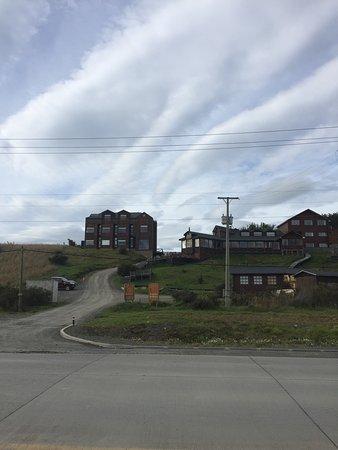Weskar Patagonian Lodge: photo1.jpg