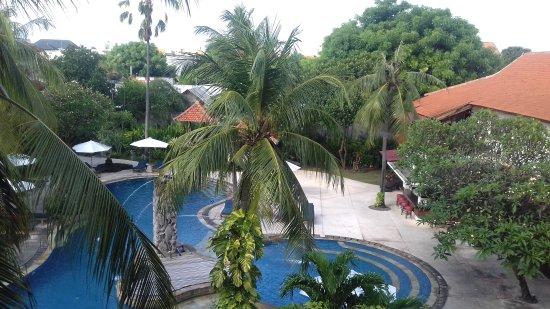 Bali Rani Hotel: 20170406_084315_large.jpg