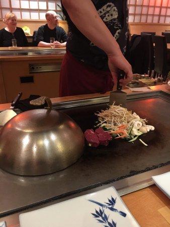 Sakura Japanisches Restaurant: photo0.jpg