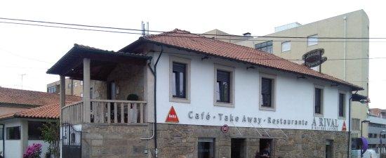 Restaurante A Rival