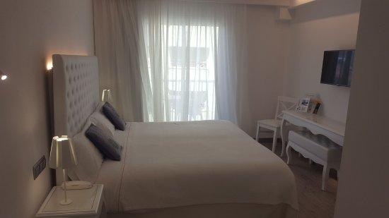 Hotel Planamar : Super chambre !