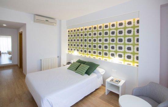 Hotel Intur Orange: Suite
