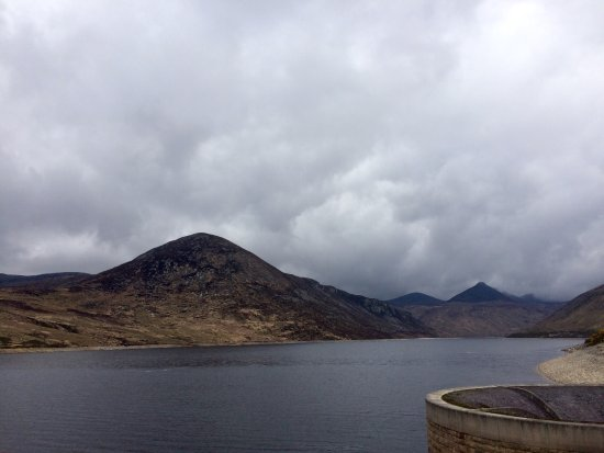 Silent Valley and Ben Crom Reservoirs: photo2.jpg