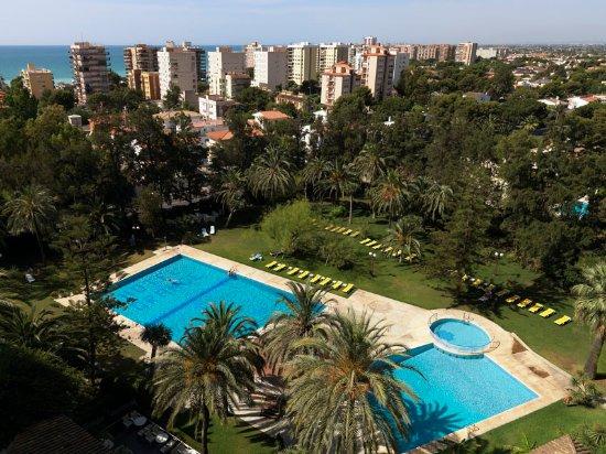 Hotel intur orange spain benicasim updated 2019 prices for Piscina benicassim