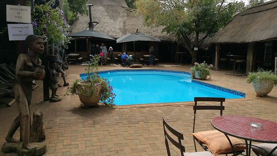 Bergville, South Africa: Bingelela Contemporary Classic Restaurant and Pizzeria