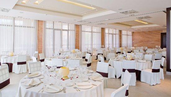 Intur Alcazar de San Juan Hotel: Eventos sociales
