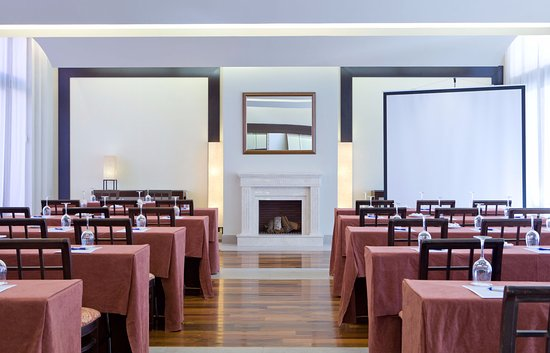 Intur Alcazar de San Juan Hotel: Eventos corporativos