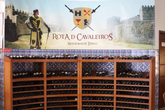 Trancoso, Portugal: Rota dos Cavaleiros