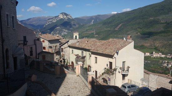 Montefranco Photo