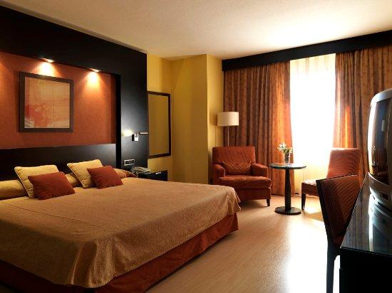 Intur Castellon Hotel
