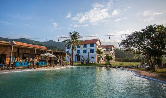 Vietnam Backpacker Hostels - Ninhvana