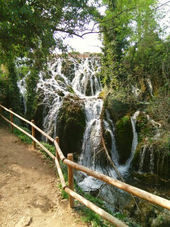 Grutas de las maravillas ibdes aktuelle 2017 lohnt for Cascada exterior