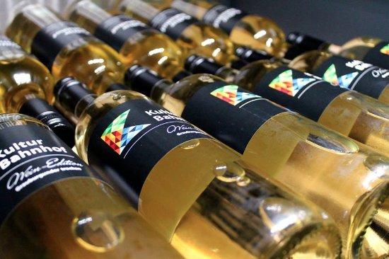 Greifswald, ألمانيا: KuBa-Weinwelt