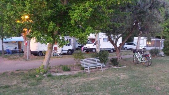 Camping La Spiaggia: 20170416_201126_large.jpg