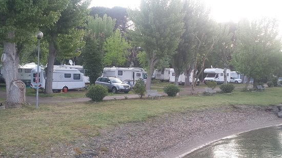Camping La Spiaggia: 20170416_070616_large.jpg