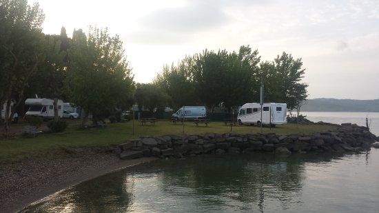 Camping La Spiaggia: 20170416_070620_large.jpg