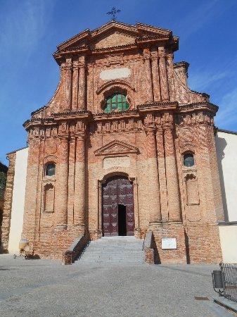 Chiesa Parrocchiale SS. Nome di Maria