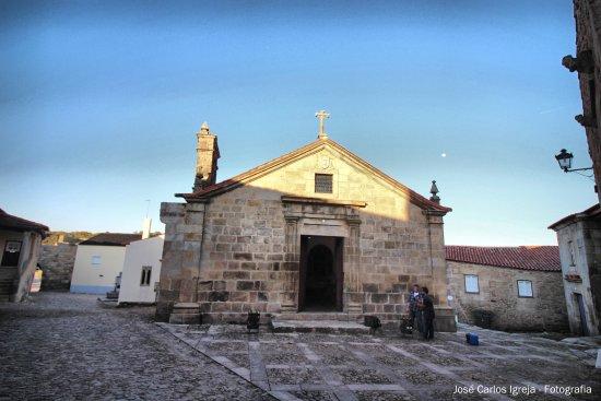 Almeida, Portugal: Castelo Mendo