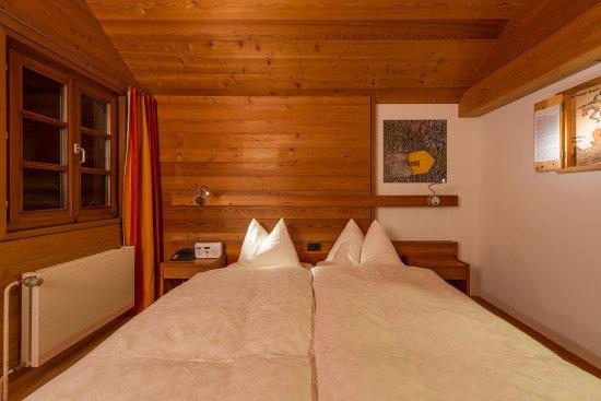 Reckingen-Gluringen, Suisse : Galeriezimmer für Familien