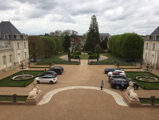 Chateau Colbert Photo